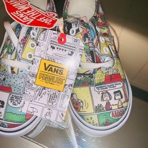 Vans Shoes - Peanut Vans for kids